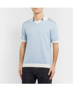 Mr. P polo t-shirt